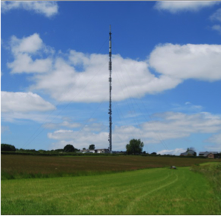 Ridge Hill Atmospheric Station